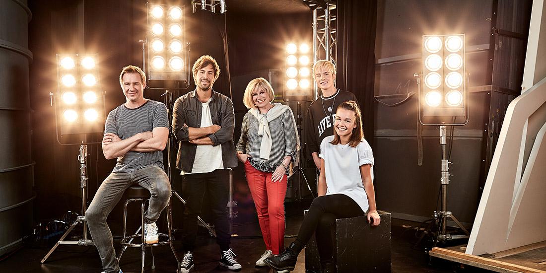 Deutschland: Jury vs. Televoting